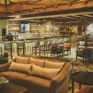 Bar - L'Auberge Du Lac Casino Resort Lake Charles
