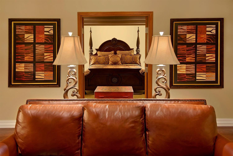 Suite - La Posada Hotel & Suites Laredo
