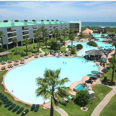 Port Royal Ocean Resort Hotel Aransas
