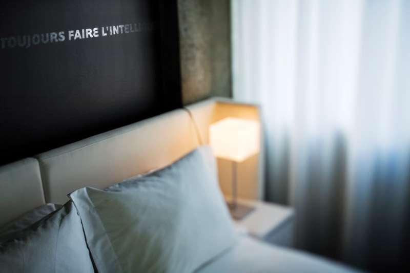 Conference Area - Hotel Zero 1 Montreal