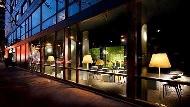 Exterior view - Hotel Zero 1 Montreal
