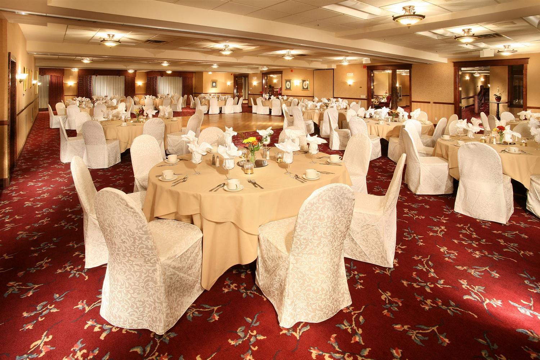 Restaurant - Hotel Boulderado Boulder