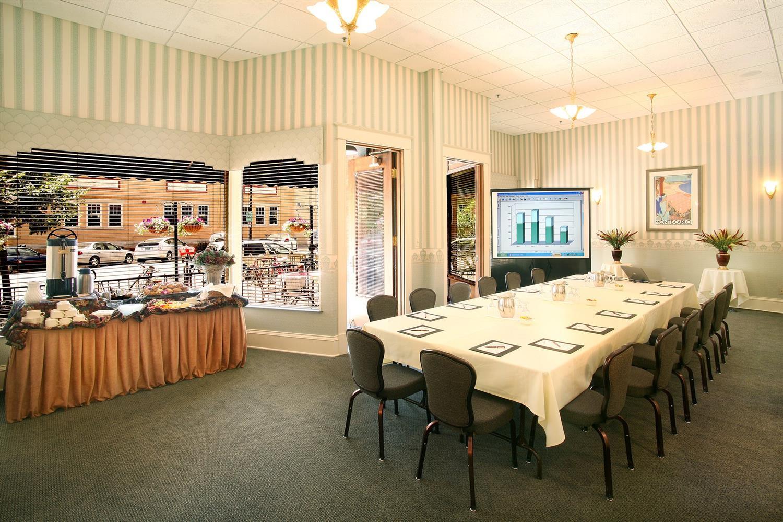 Meeting Facilities - Hotel Boulderado Boulder