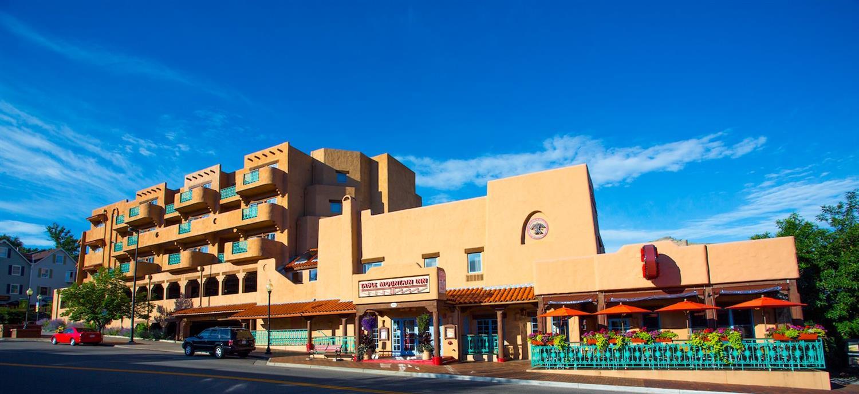 Exterior view - Table Mountain Inn Golden