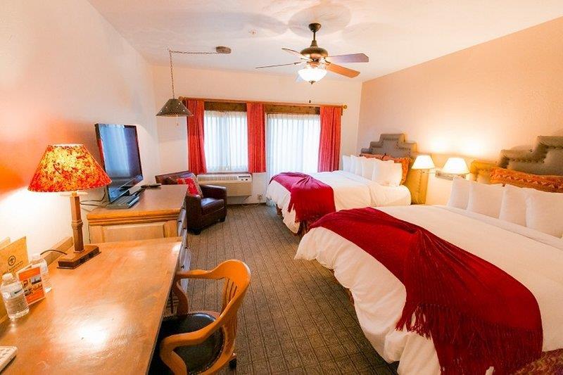 Room - Table Mountain Inn Golden