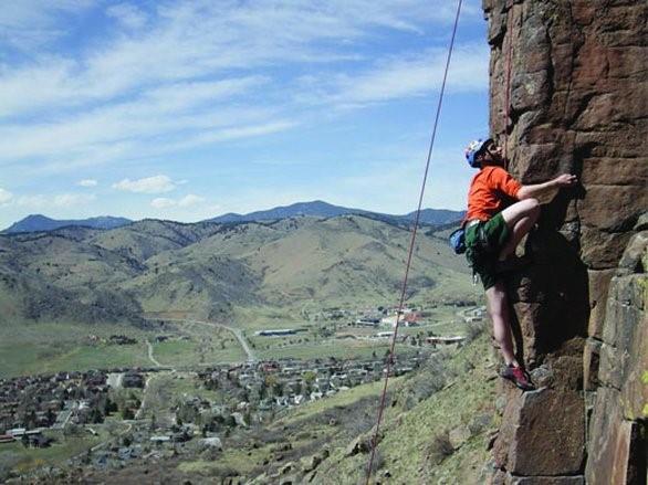 Recreation - Table Mountain Inn Golden