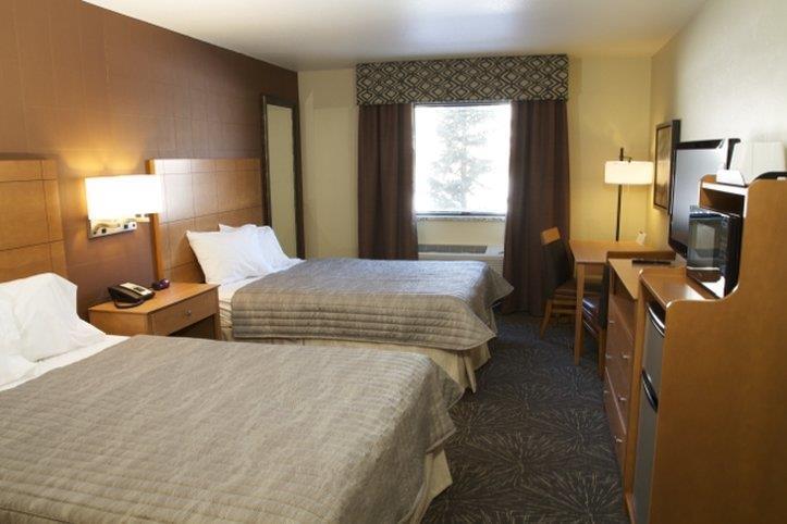 Room - Alpine Inn Frisco