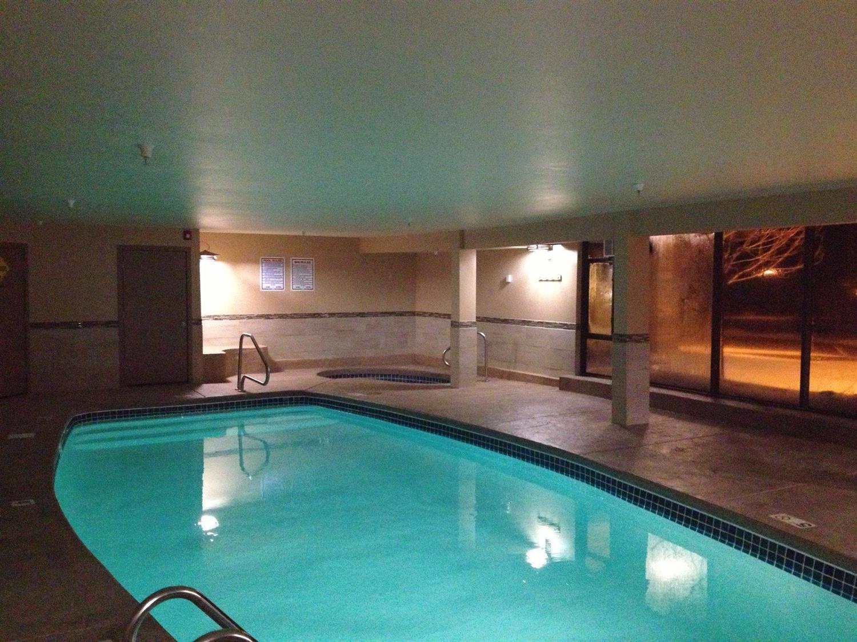 Recreation - Alpine Inn Frisco