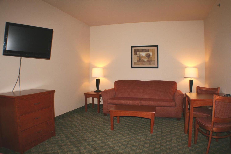 Suite - Allington Inn & Suites Kremmling