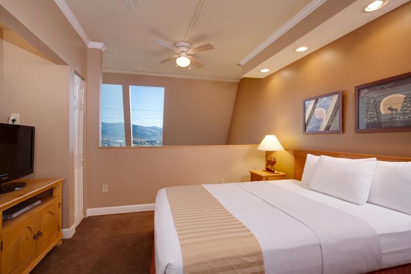 Room - Legacy Vacation Club Resort Hilltop Steamboat Springs