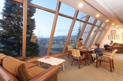 Lobby - Legacy Vacation Club Resort Hilltop Steamboat Springs