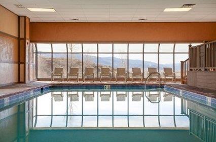 Pool - Legacy Vacation Club Resort Hilltop Steamboat Springs