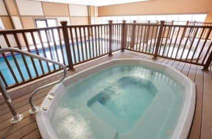 Recreation - Legacy Vacation Club Resort Hilltop Steamboat Springs