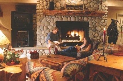 Lobby - Legacy Vacation Club Resort Steamboat Springs