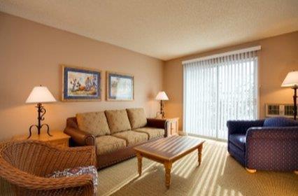 Room - Legacy Vacation Club Resort Steamboat Springs