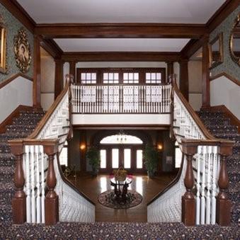 Lobby - Stanley Hotel Estes Park