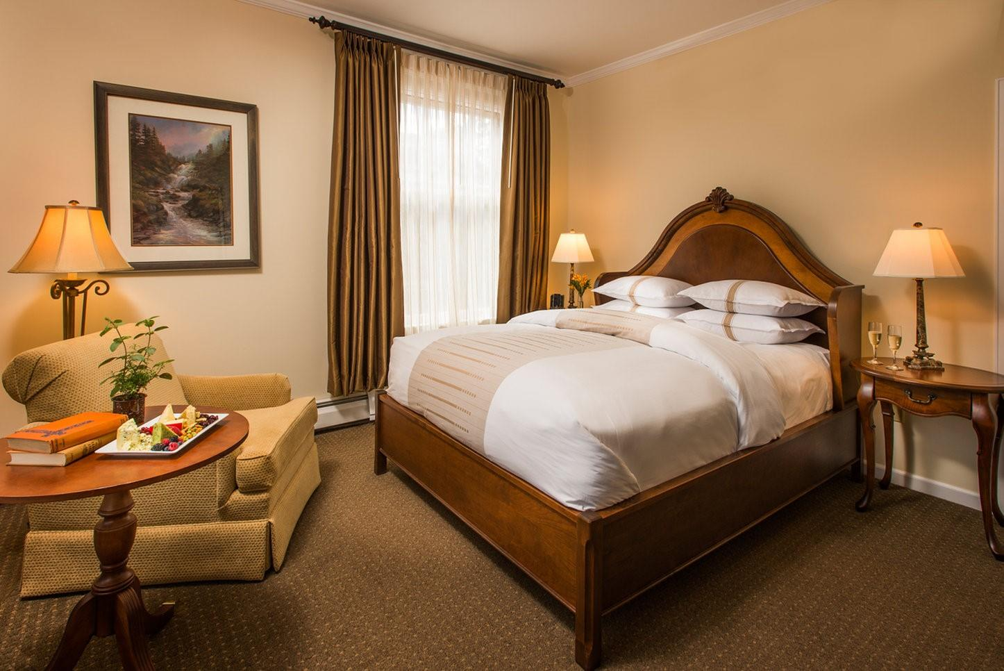Room - Stanley Hotel Estes Park