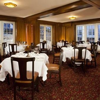 Restaurant - Stanley Hotel Estes Park