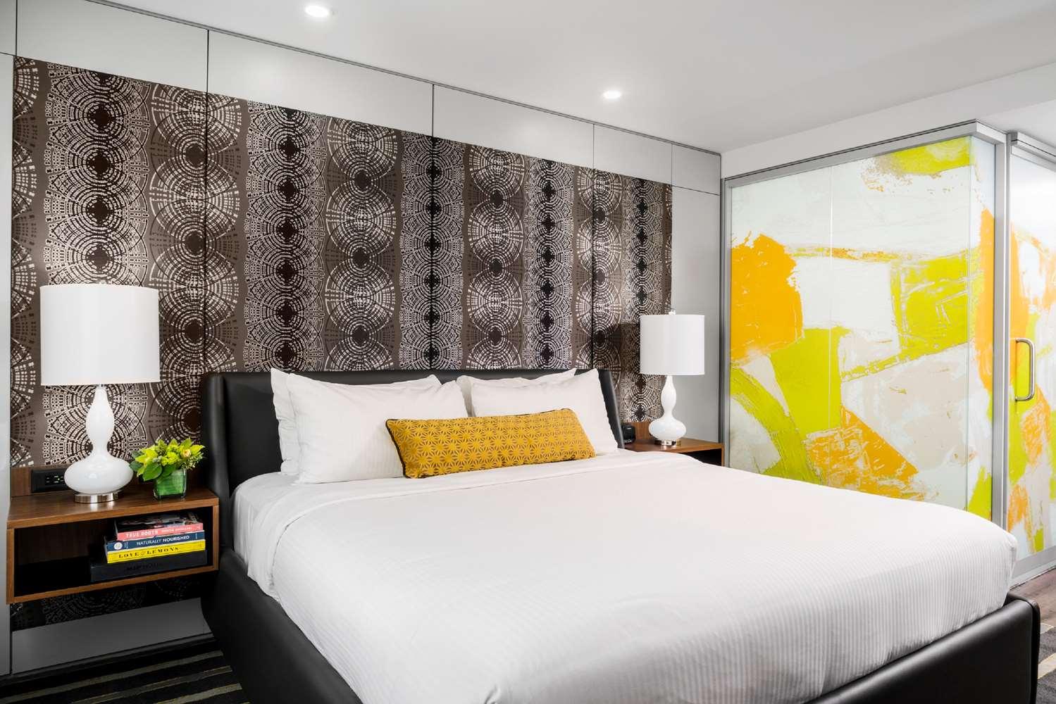 Suite - Hotel Arts Calgary