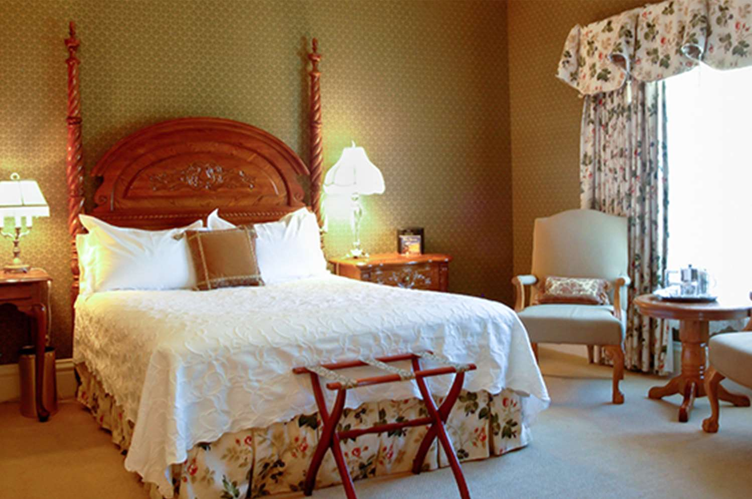 Suite - Cliff House Hotel Pikes Peak Manitou Springs
