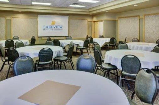 Meeting Facilities - Lakeview Resort & Conference Centre Gimli