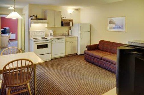 Suite - Lakeview Resort & Conference Centre Gimli