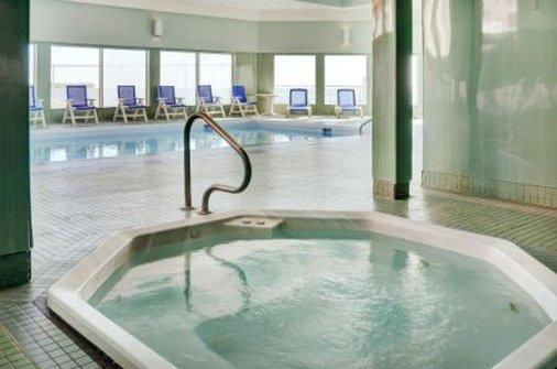Recreation - Lakeview Resort & Conference Centre Gimli