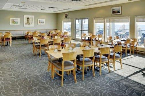 Restaurant - Lakeview Resort & Conference Centre Gimli