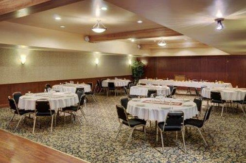 Meeting Facilities - Lakeview Inn & Suites Hinton