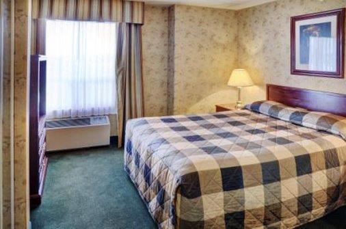 Suite - Lakeview Inn & Suites Fort Saskatchewan
