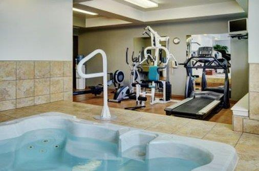 Recreation - Lakeview Inn & Suites Whitecourt