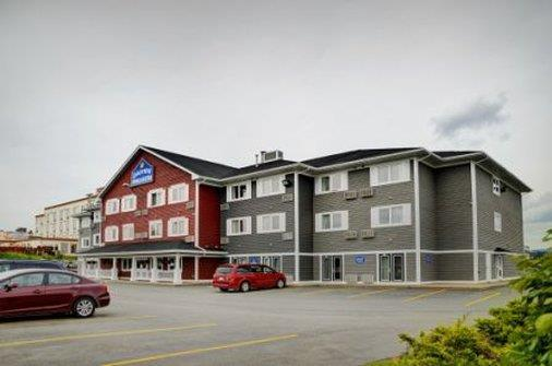 Exterior view - Lakeview Inn & Suites Halifax