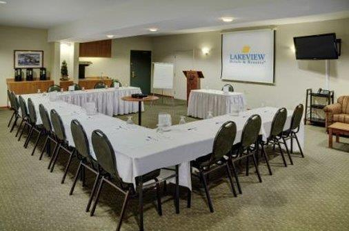 Meeting Facilities - Lakeview Inn & Suites Halifax