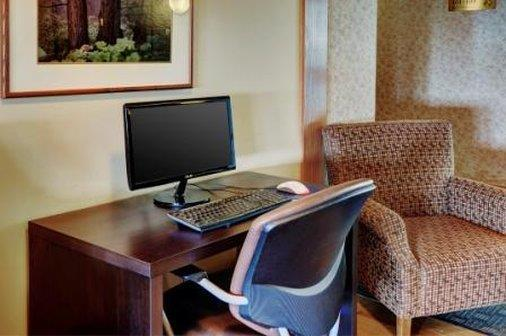 Conference Area - Lakeview Inn & Suites Brandon
