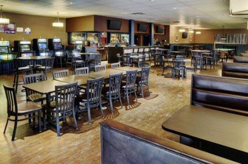Lobby - Lakeview Inn & Suites Drayton Valley