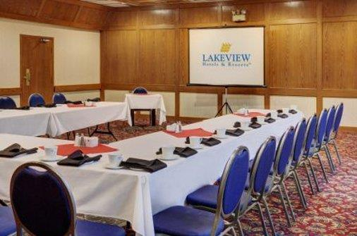 Meeting Facilities - Lakeview Inn & Suites Drayton Valley