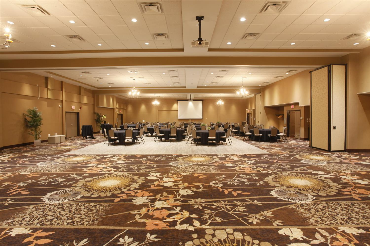 Meeting Facilities - Pomeroy Inn & Suites at Olds College