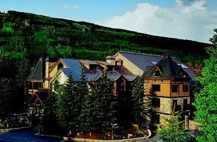 Exterior view - Vail Mountain Lodge & Spa