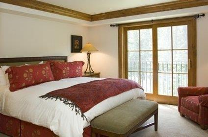 Room - Vail Mountain Lodge & Spa
