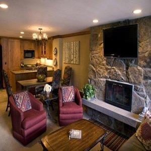 Room - Lodge Tower Resort Vail