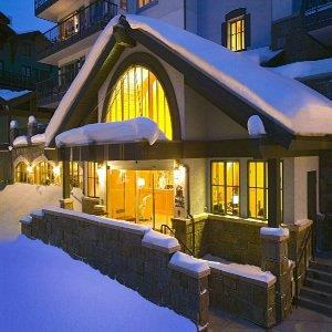 Exterior view - Lodge Tower Resort Vail