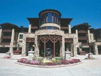 Exterior view - Chateaux Deer Valley Hotel Park City
