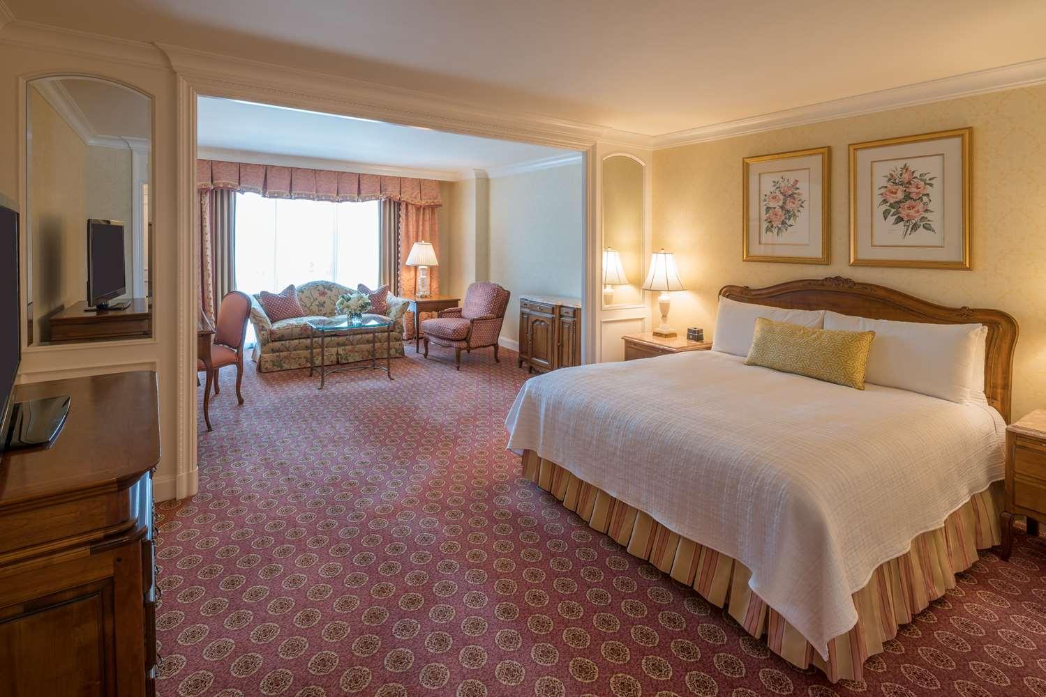 Room - Grand America Hotel Salt Lake City