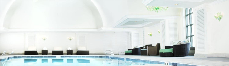 Pool - Grand America Hotel Salt Lake City