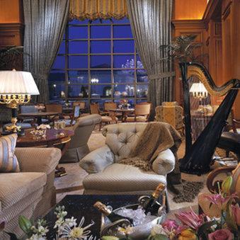 Lobby - Grand America Hotel Salt Lake City