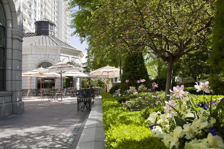Restaurant - Grand America Hotel Salt Lake City
