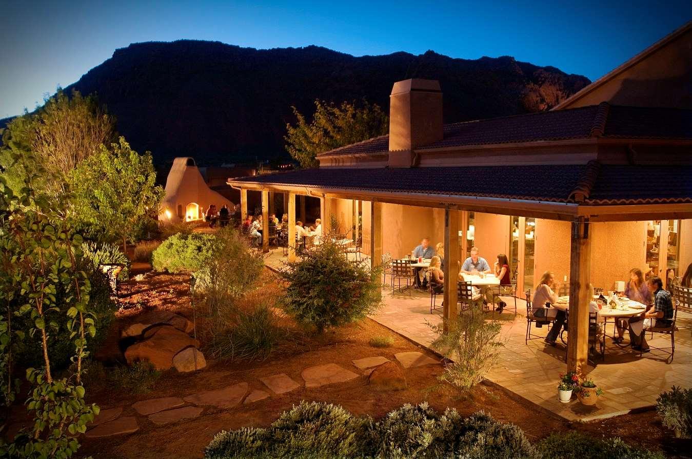 proam - Red Mountain Resort & Spa Ivins