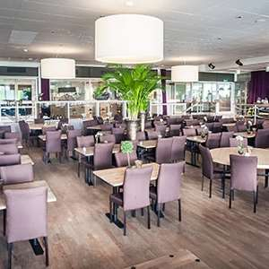 GDS Arken restaurant
