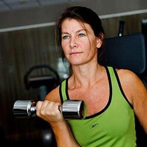 GDS Arken fitness