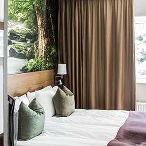 GDS Arken double room